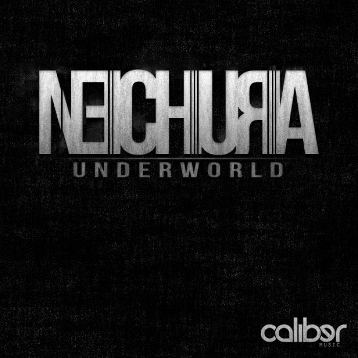 NECHURA - Underworld EP