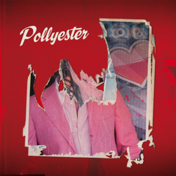 POLLYESTER - Concierge D'Amour / Voices Remixes