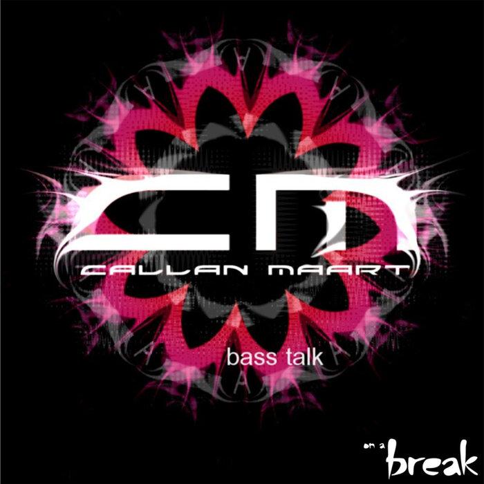 MAART, Callan - Bass Talk
