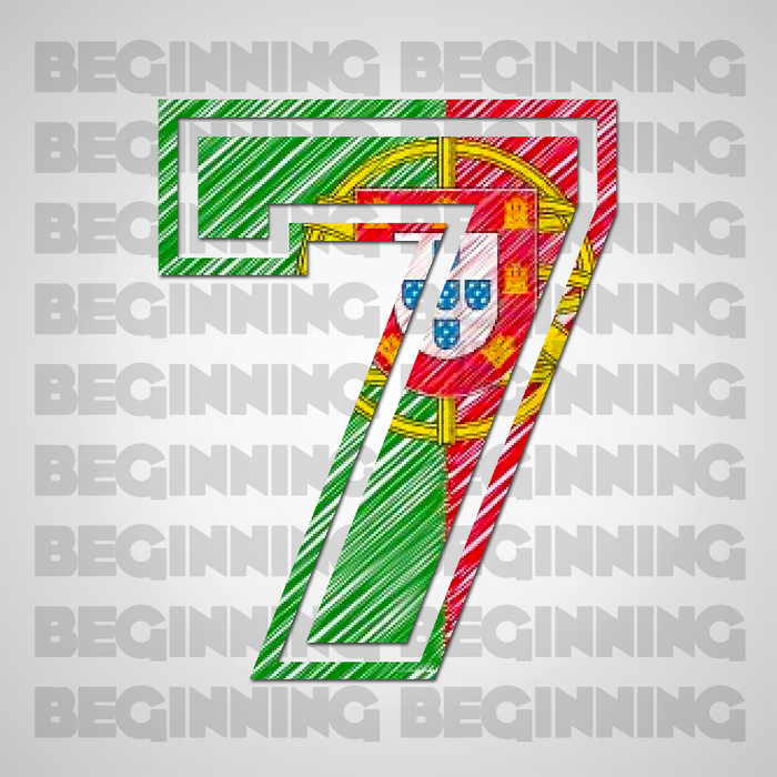CANTY, Fabian - Beginning LP