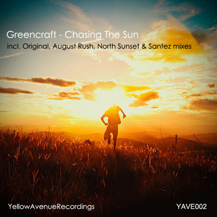 GREENCRAFT - Chasing The Sun