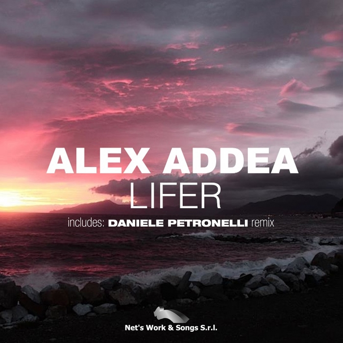 ADDEA, Alex - Lifer