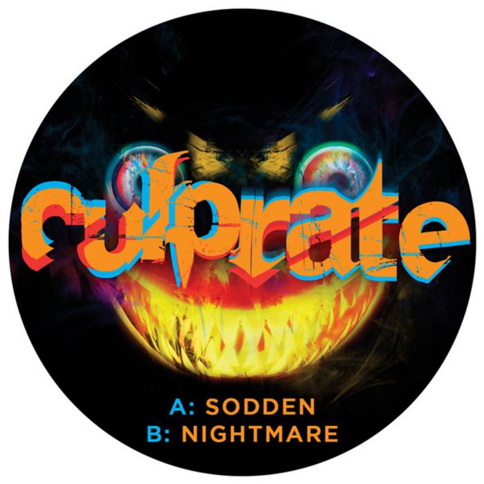 CULPRATE - Sodden