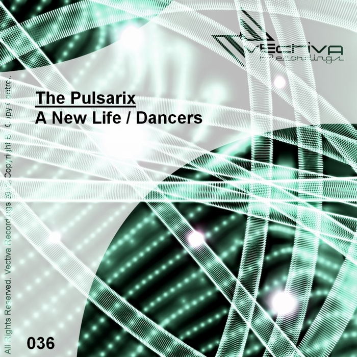 PULSARIX, The - A New Life