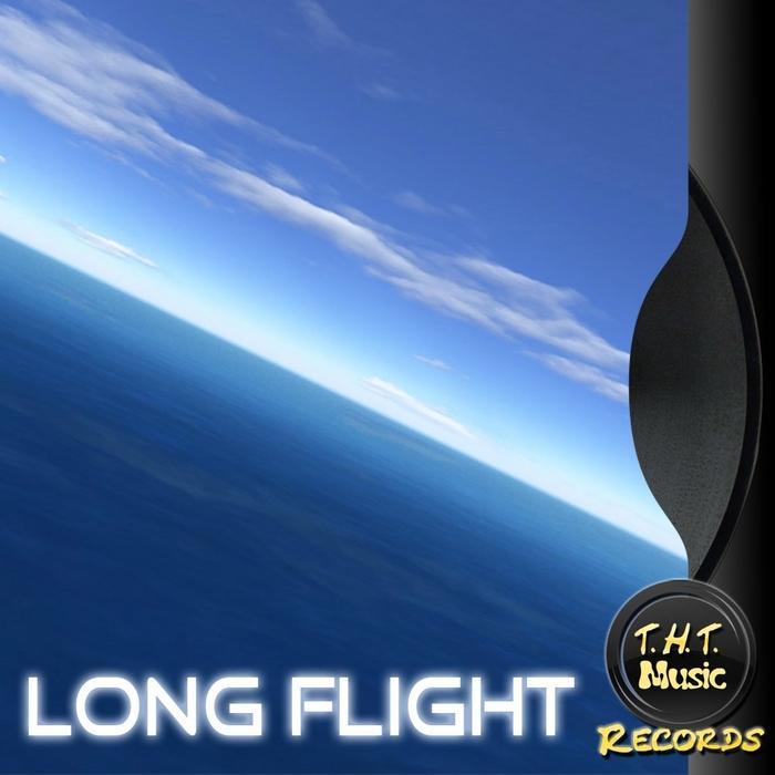 VARIOUS - Long Flight