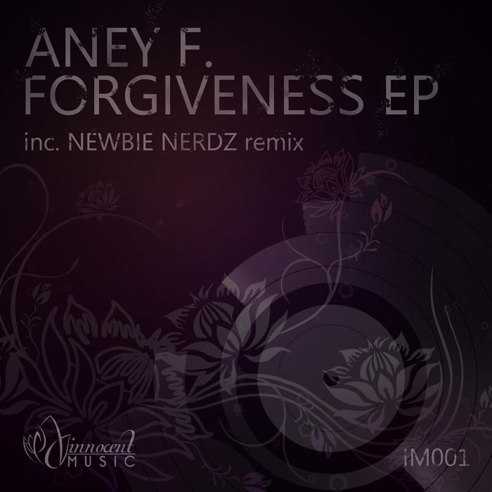 ANEY F - Forgiveness EP