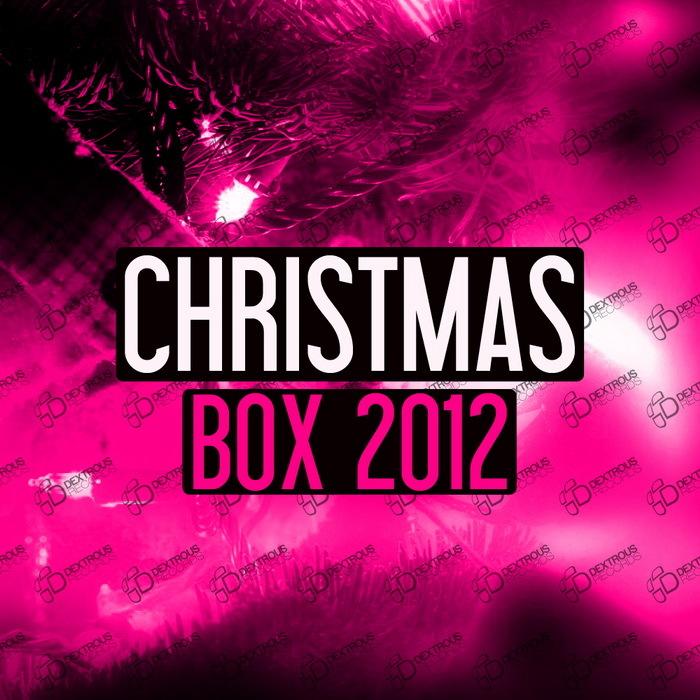 VARIOUS - Christmas Box 2012