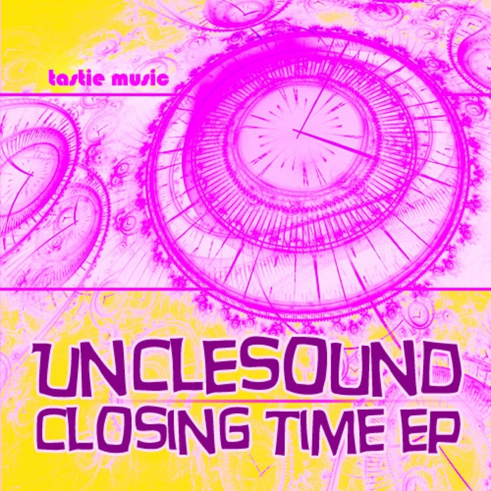UNCLESOUND - Closing Time