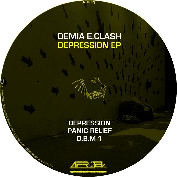 DEMIA E CLASH - Depression