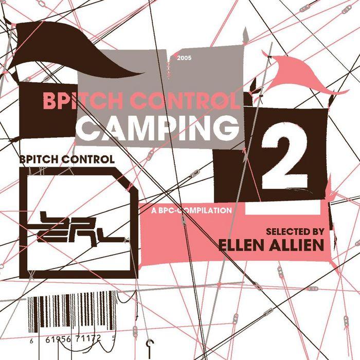 VARIOUS - Camping 2