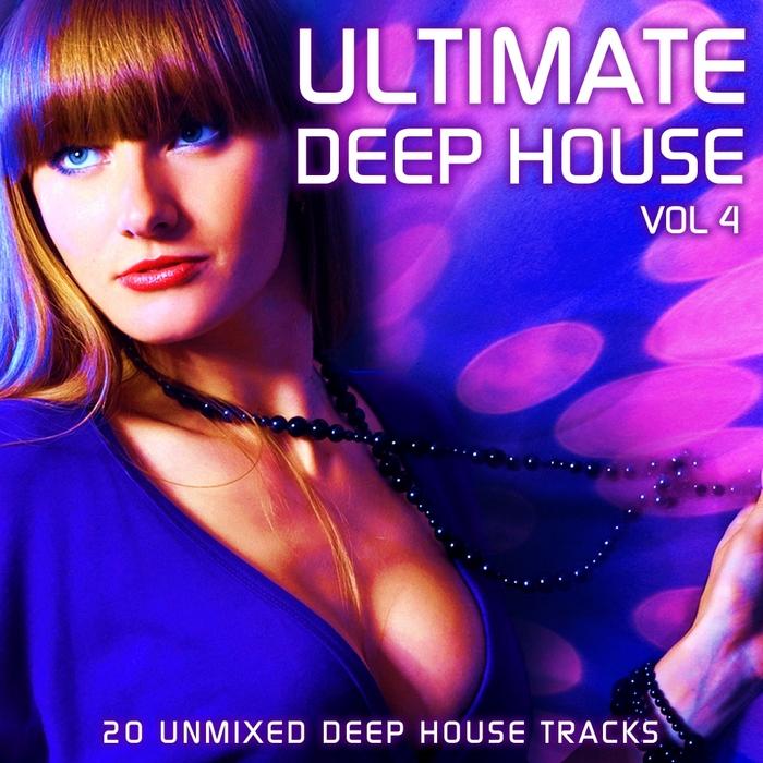 VARIOUS - Ultimate Deep House Vol 4
