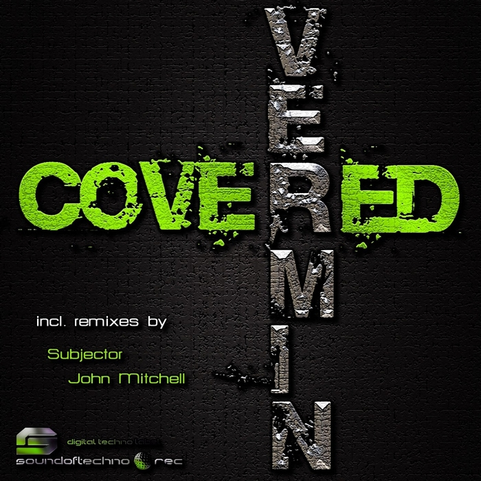 VERMIN - Covered