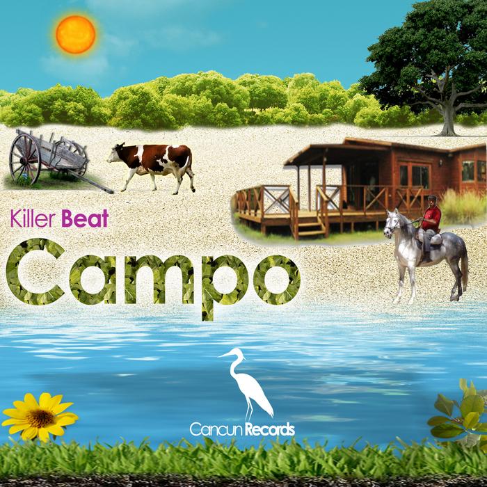 KILLER BEAT - Los Del Campo EP