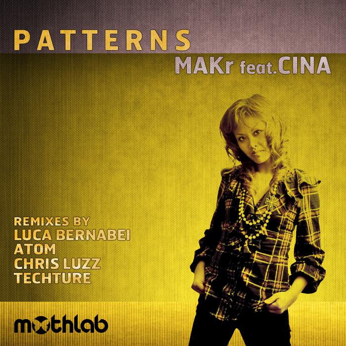 MAKR feat CINA - Patterns