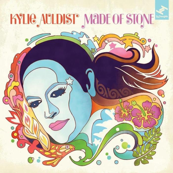 AULDIST, Kylie - Made Of Stone