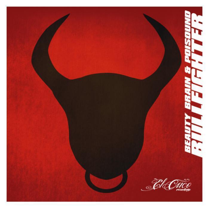 BEAUTY BRAIN - Bullfighter