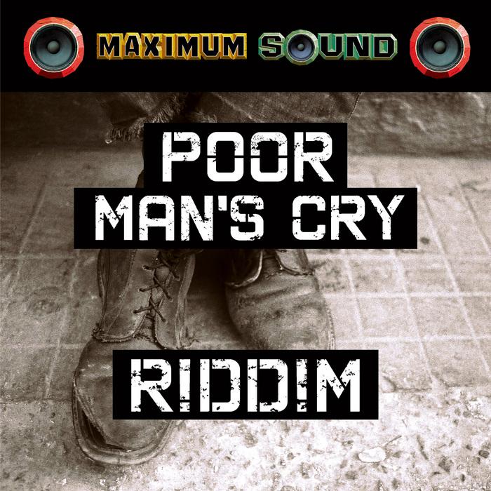 JAH CURE/ANTHONY B/JAH MASON - Poor Man's Riddim