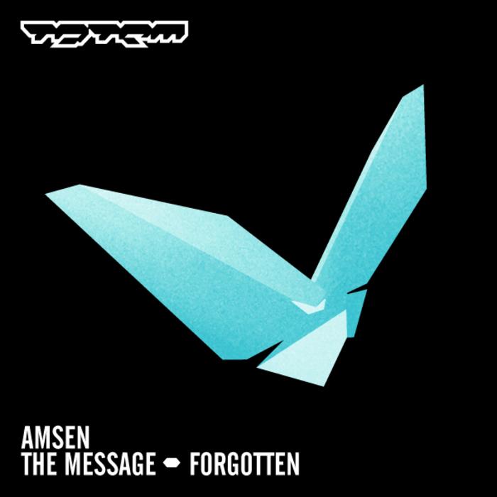 AMSEN - The Message