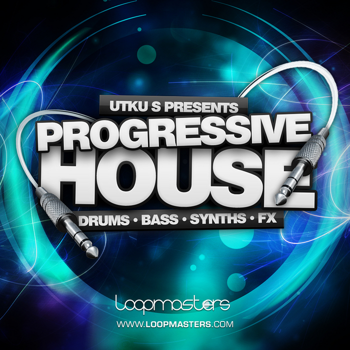 Free | sample pack progressive house | 2017 youtube.