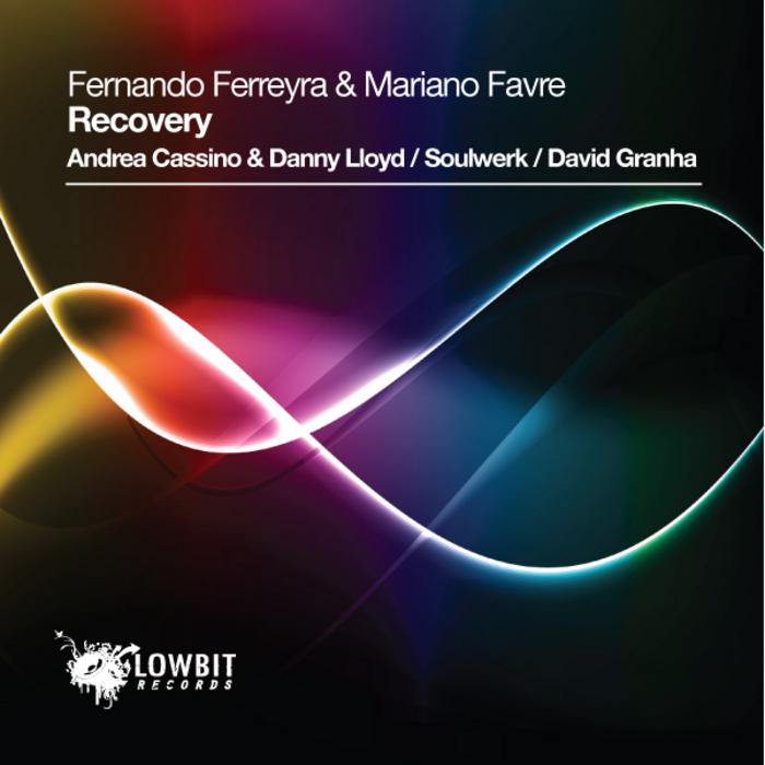 FERREYRA, Fernando/MARIANO FAVRE - Recovery