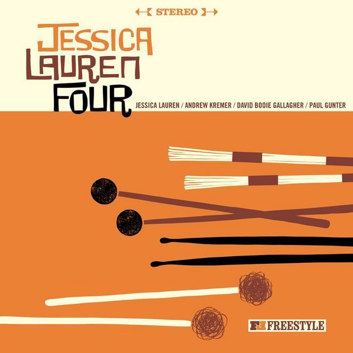 JESSICA LAUREN FOUR - Jessica Lauren Four