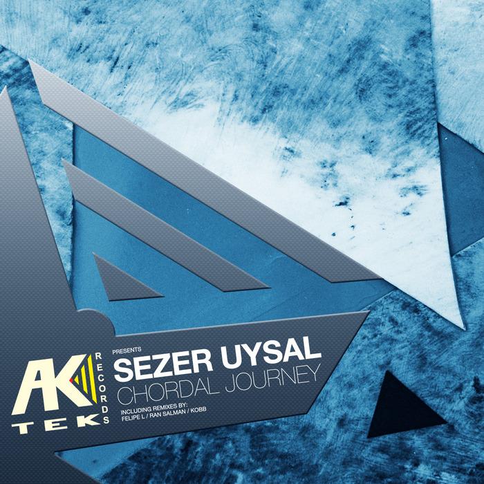 SEZER UYSAL - Chordal Journey