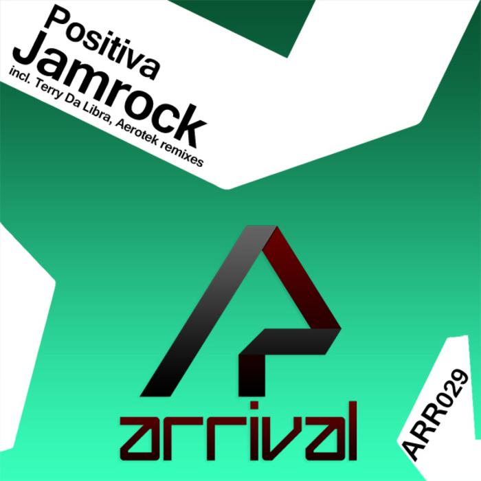 POSITIVA - Jamrock