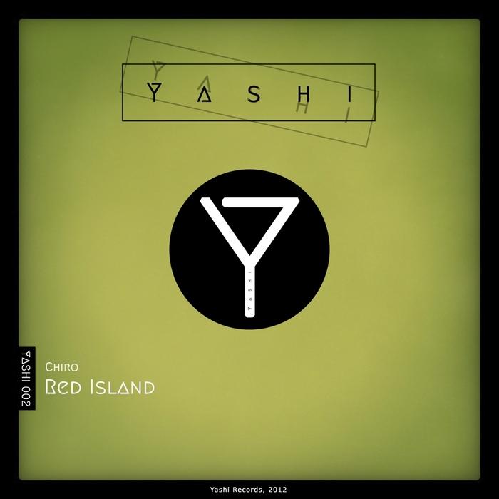 CHIRO - Red Island