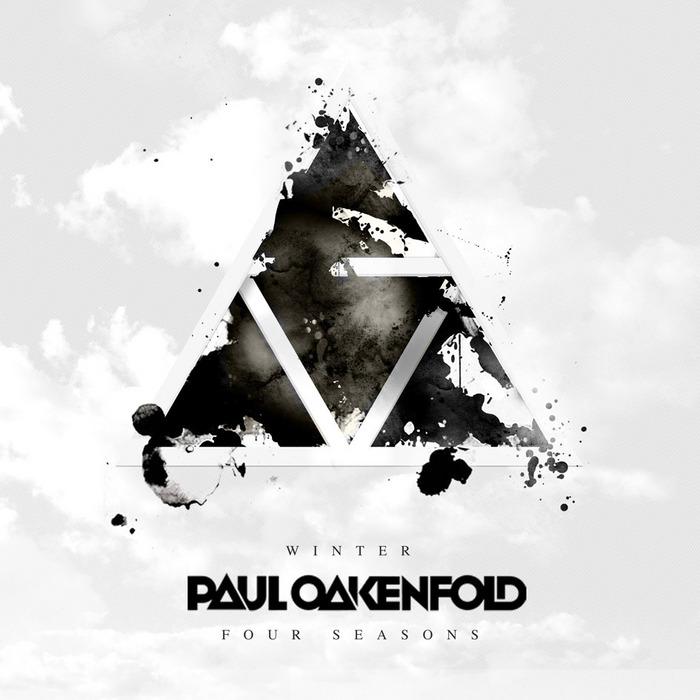 OAKENFOLD, Paul/VARIOUS - Four Seasons - Winter (DJ mix)