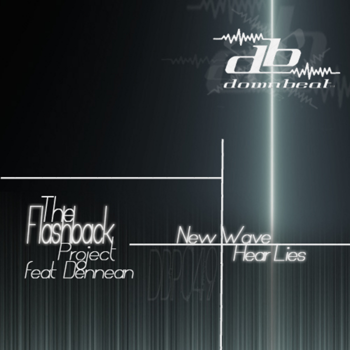 FLASHBACK PROJECT, The feat DENNEAN - New Wave