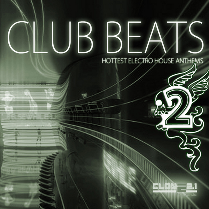 VARIOUS - Club Beats Vol 2