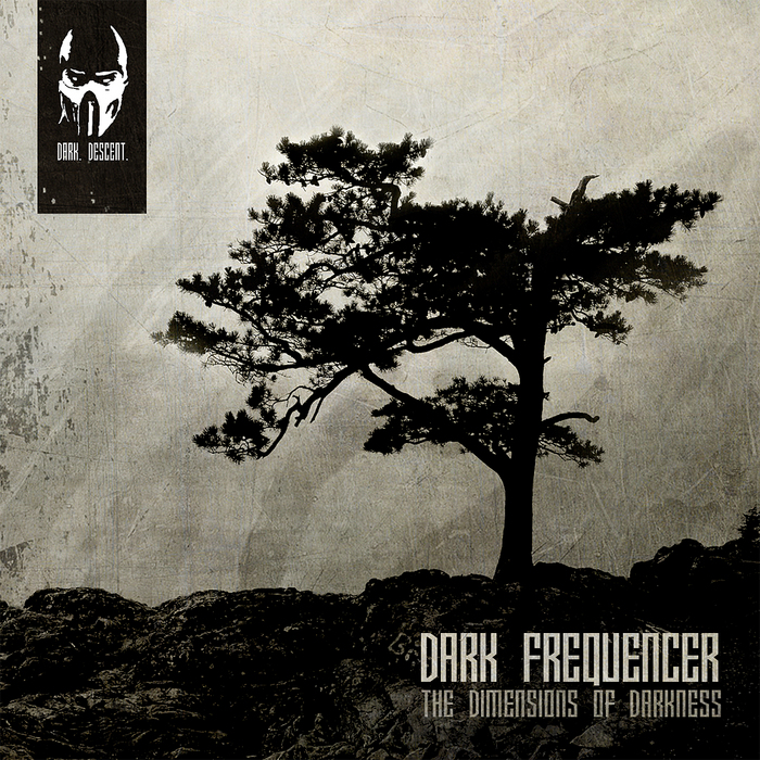 DARK FREQUENCER - The Dimensions Of Darkness