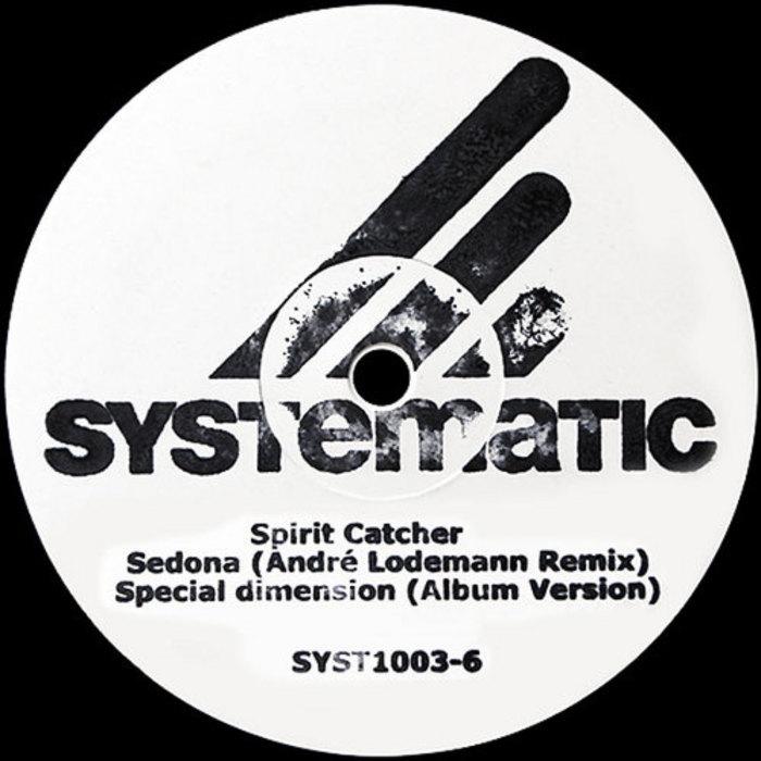 SPIRIT CATCHER - Sedona