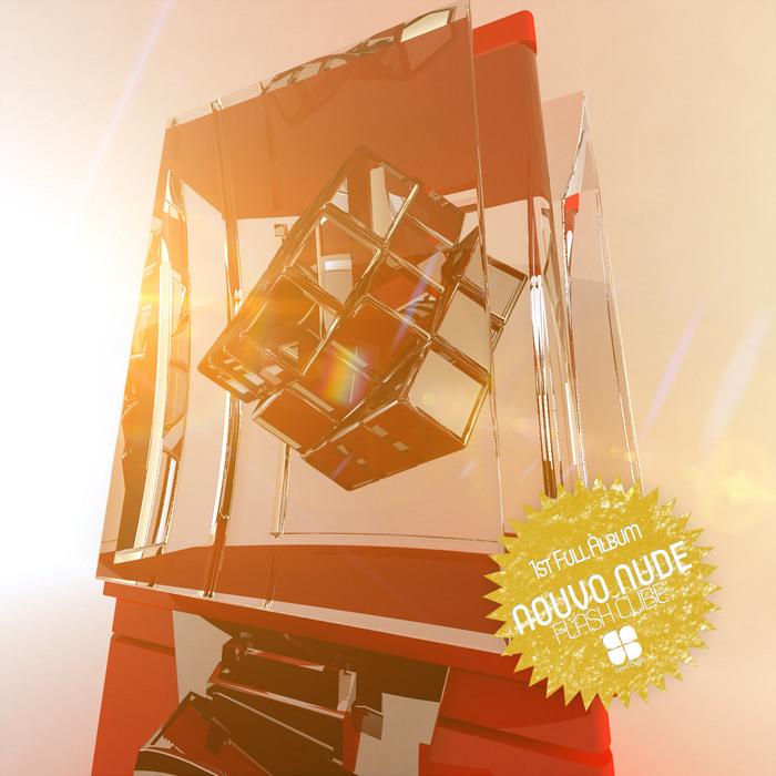 NOUVO NUDE - Flash Cube (original side)