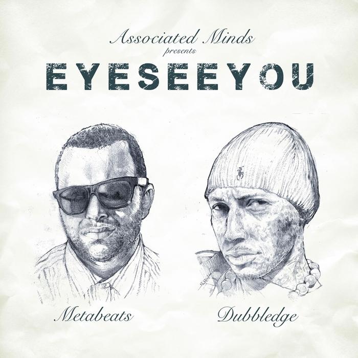 METABEATS feat DUBBLEDGE - EyeSeeYou