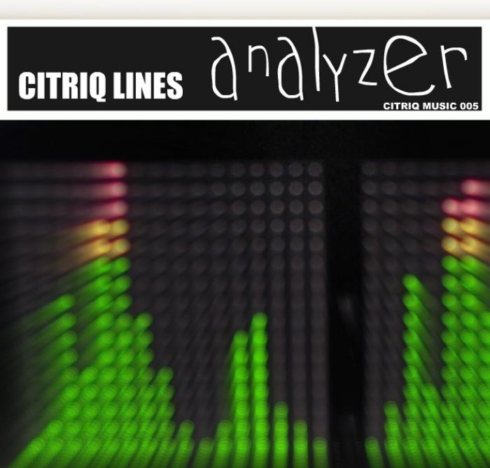 CITRIQ LINES - Analyzer