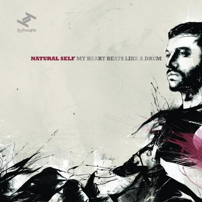 My Heart Beats Like A Drum by Natural Self on MP3, WAV, FLAC