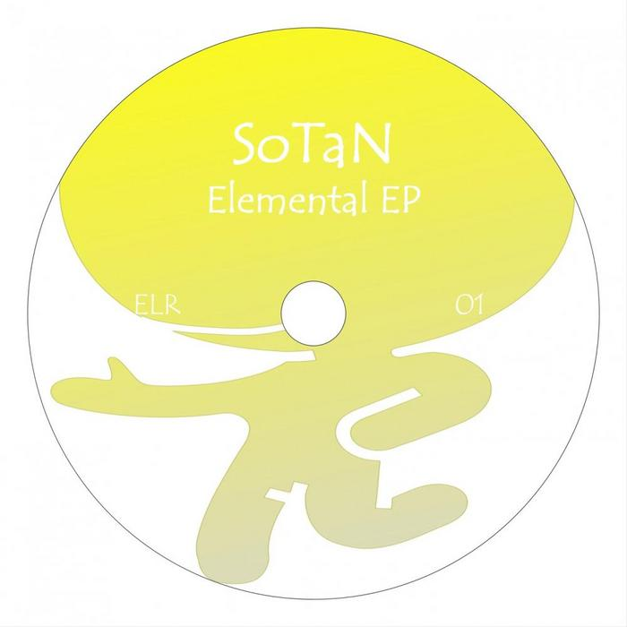 SOTAN - Elemental EP