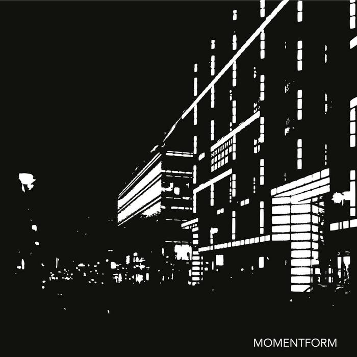 MOMENTFORM - S/T