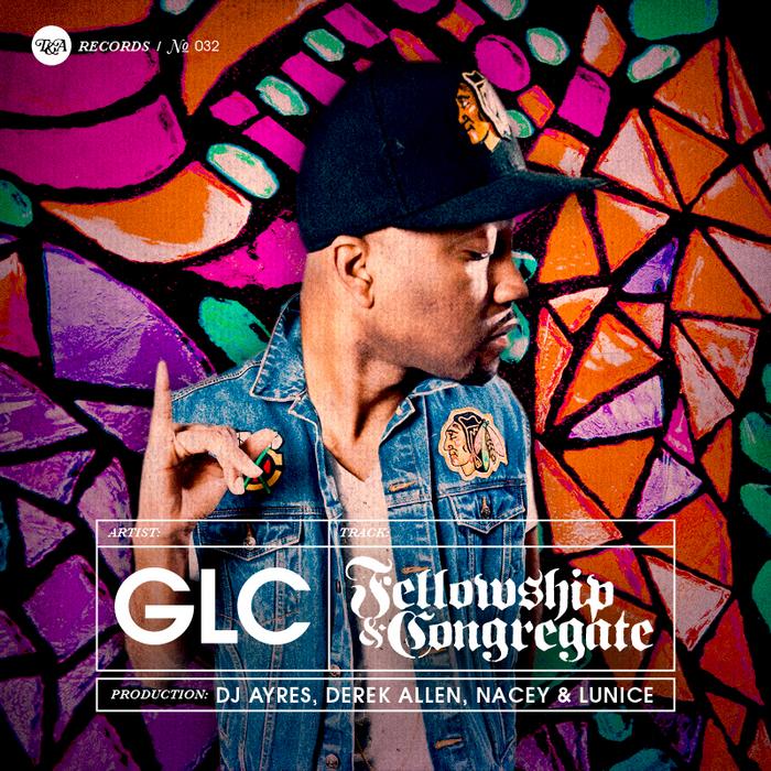 GLC - Fellowship & Congregate