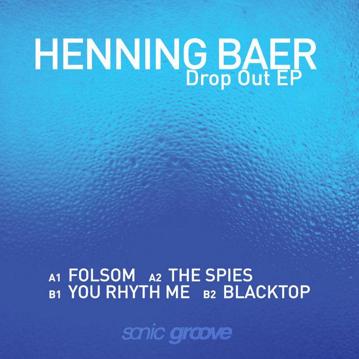 HENNING BAER - Drop Out