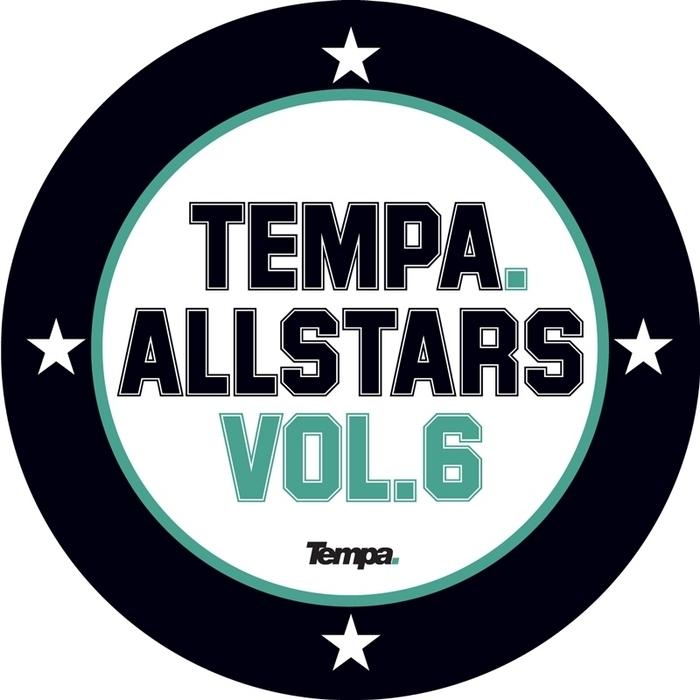 VARIOUS - Tempa Allstars Vol 6
