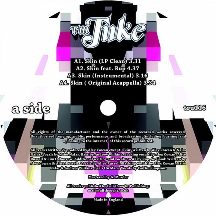 TM JUKE - Skin