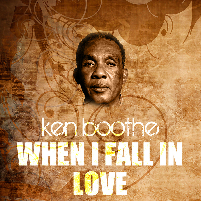 BOOTHE, Ken - When I Fall In Love