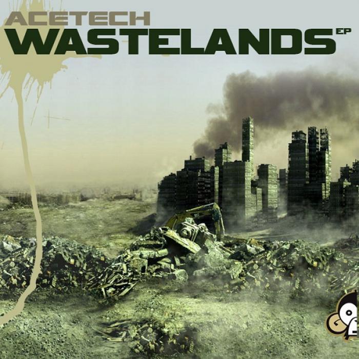 ACETECH - Wastelands EP