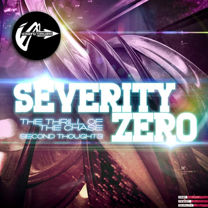 SEVERITY ZERO - The Thrill Of The Chase