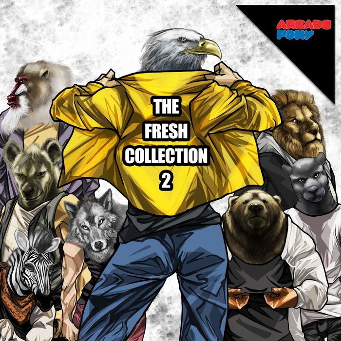 VARIOUS - The Fresh Collection 2