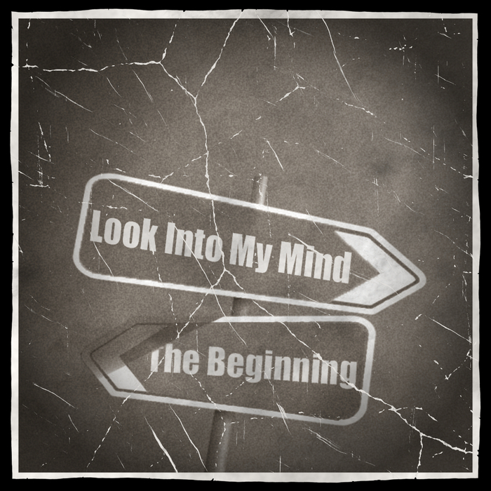 GENERIC BASS - Look Into My Mind