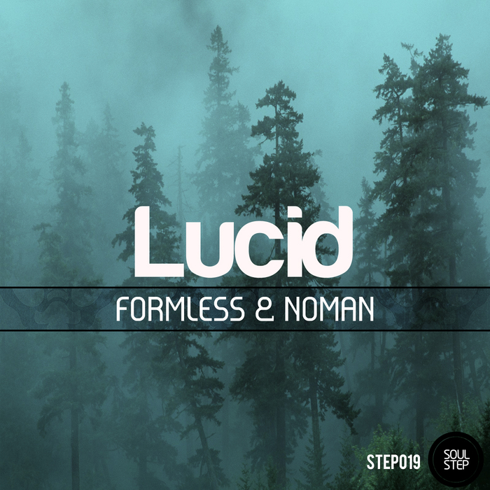 FORMLESS/NOMAN - Lucid