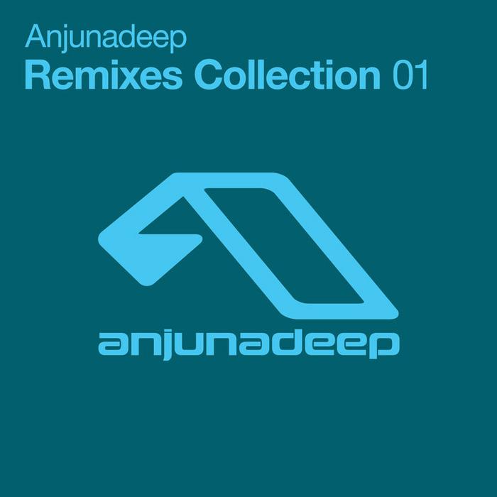 VARIOUS - Anjunadeep Remixes Collection 01